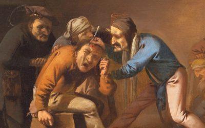 Waarom duurde acceptatie van de waarheid rond Covid zo lang?