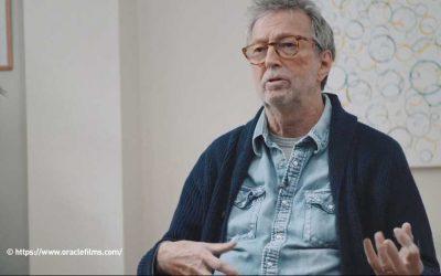 De bijwerkingen van Eric Clapton