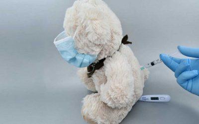 Vaccineer je wel voor een ander?