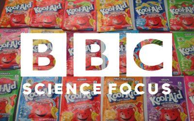 Zelfs de BBC drinkt de Kool-Aid